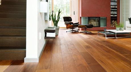 Die Qual der Wahl – Welcher Holzboden passt zu mir? – Teil 3
