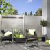 Terrassenüberdachungen: Optisch top & hagelsicher