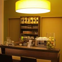Eröffnung unseres Cafés ZILLINI