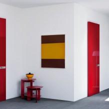 Italienische Designtüren von Pura Porta…