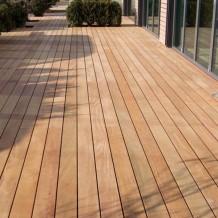 Die Holzterrasse – Praktisch und edel zugleich