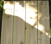 organowood, terrassen, terrassendielen